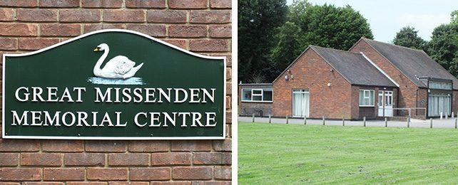 Great Missenden Memorial Centre