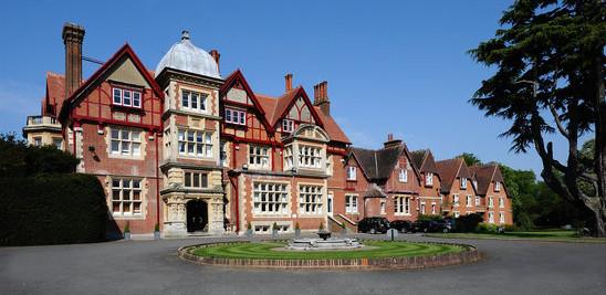 Pendley Manor Hotel, Tring