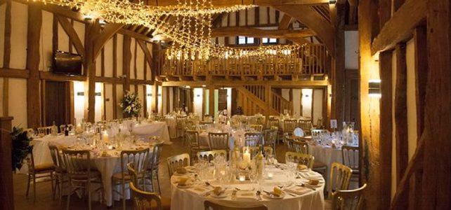 The Tudor Barn, Burnham