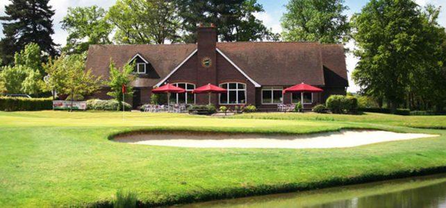 Alwickbury Park Golf Club