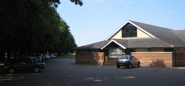 Steventon Village Hall