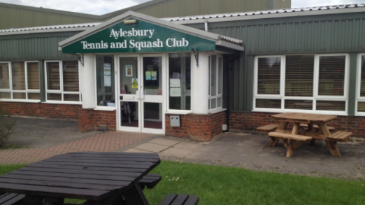 Aylesbury Tennis, Squash and Racquetball Club