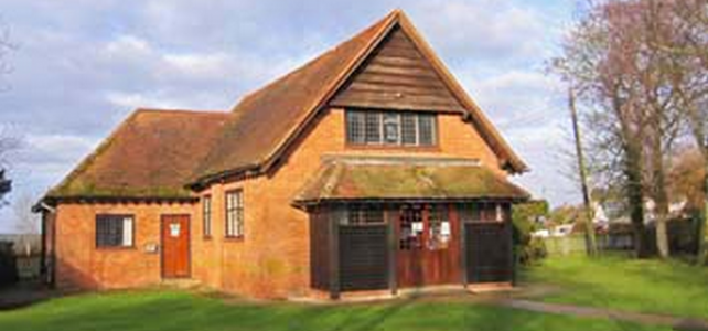 North Marston Village Hall