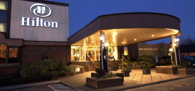 Hilton Hotel, Watford