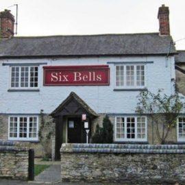 Six Bells, Kidlington